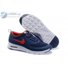 wholesale Nike Air Max Thea Print Blue White Red Mens
