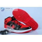 wholesale Air Jordan 1 Bred Womens Basketball Shoes