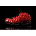 wholesale Nike Air Foamposite one Metallic Red