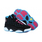 Womens Air Jordan 13 GS Seaside sneakers