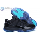 wholesale Air Jordan 11 Low Gamma Blue Mens Sneakers