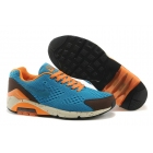 wholesale Nike Air Max 180 EM Blue Orange