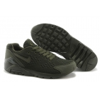 wholesale Nike Air Max 180 EM Army green Mens Sneakers