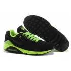 wholesale Nike Air Max 180 EM Black Green
