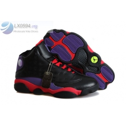 Air Jordan 13 Transformers Basketball Shoes