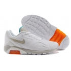 wholesale Nike Air Max 180 White Tech Grey