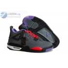 Air Jordan 4 Transformers Basketball Shoes