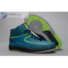 wholesale Air Jordan 2 Nightshade Mens Basketball Shoes