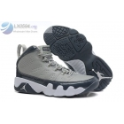 wholesale Air Jordan 9 Retro Cool Grey Womens Sneakers