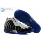 wholesale Nike Air Foamposite One Concord Black White