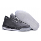 wholesale Air Jordan 5Lab3 Black Womens Sneakers