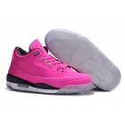 wholesale Air Jordan 5Lab3 Pink Black Womens