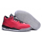 wholesale Air Jordan 5Lab3 Red Black Womens Shoes