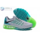 Nike Air Max 2015 Grey Mens Running Shoes