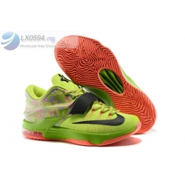 Nike KD 7 Easter Green Mens Sneakers