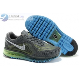 Nike Air Max 2014 Limited Edition Grey Mens Sneakers