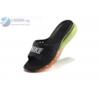 wholesale Nike Air Max 2015 Slide Black Volt Orange