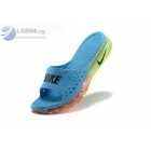 wholesale Nike Air Max 2015 Slide Blue Volt Orange