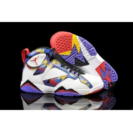 Air Jordan 7 Sweater Mens Basketball Shoes