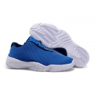 wholesale Air Jordan Future Low UNIVERSITY BLUE Mens Sneakers