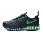 wholesale Nike Air Max Motion Black Turbo Green
