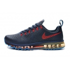 wholesale Nike Air Max Motion Dark Blue Red