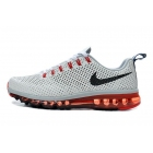 wholesale Nike Air Max Motion White Red Black