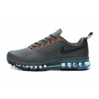 wholesale Nike Air Max Motion Wolf Grey Orange Black