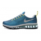 wholesale Nike Air Max Motion Blue White Volt