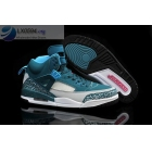 wholesale Air Jordan Spizike Space Blue Mens Basketball Shoes
