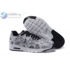 wholesale Womens Nike Air Max 1 Ultra LOTC QS White Black