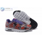 wholesale Womens Nike Air Max 1 Ultra LOTC QS Flower Pattern