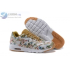wholesale Womens Flower Pattern Nike Air Max 1 Ultra LOTC QS