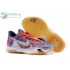 wholesale Nike Kobe 10 USA INDEPENDENCE DAY Mens Basketball Shoes