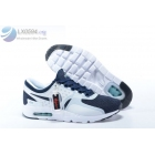 wholesale Womens Nike Air Max Zero Rift Blue Shoes
