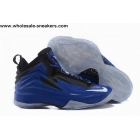 wholesale Nike Chuck Posite Royal Blue Black Mens Sneaker