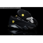 Air Jordan 14 Low All Black Mens Basketball Shoes