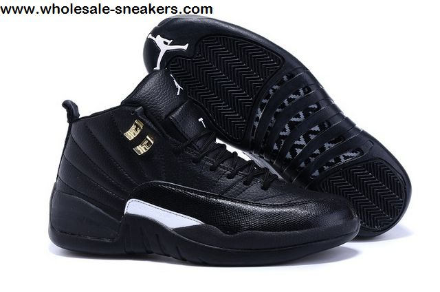 0307c301d4c16 Air Jordan 12 THE MASTER Mens Basketball Shoes -11324 - Wholesale ...