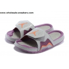 wholesale Jordan Hydro 7 Retro Slides Grey Infrared 23 Mens Sandals