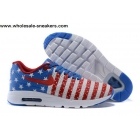 wholesale Womens Nike Air Max 1 Ultra Moire USA Sneaker