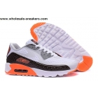 wholesale Nike Air Max 90 HYP PRM Infrared 23 Mens Sneaker