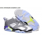 wholesale Air Jordan 6 Low GG GHOST GREEN Mens Sneaker