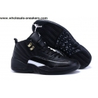 Air Jordan 12 THE MASTER Mens Basketball Shoes
