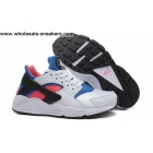 Nike Air Huarache White Hot Lava Mens Running Shoes