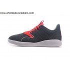 wholesale Jordan Eclipse Grey Red Mens Casual Shoes