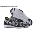 wholesale Nike Free TR 5.0 Fit 5 PRT Black Silver Mens Trainer