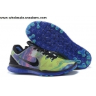 Nike Free TR 5.0 Fit 5 PRT Multi Color Mens Trainer