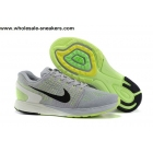 wholesale Nike Flyknit LunarGlide 7 Grey Mens Running Shoes
