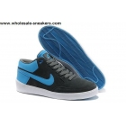 Nike Street Gato AC Grey Blue Mens Casual Shoes