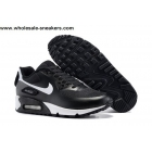 Nike Air Max 90 V SP Black White Mens Patch Sneakerboot